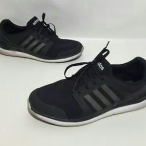 🆕adidas women cloudfoam running shoes _new